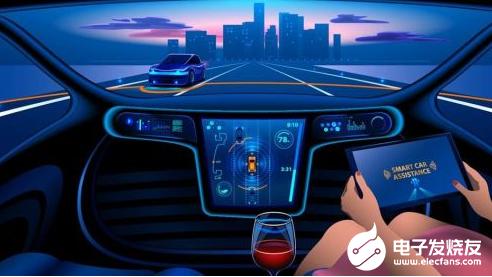 通用Cruise的自动驾驶汽车将可以在加州进行载客行驶