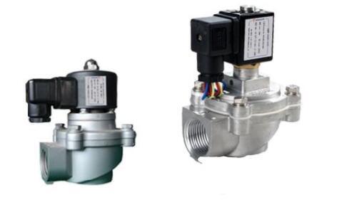 防爆电磁阀线圈的五种类型及规格型号