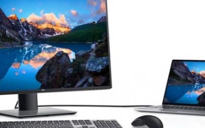 戴尔推出25英寸/27英寸UltraSharp新显示器