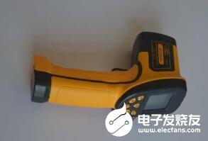 紅外線測溫儀的維護保養_紅外線測溫儀的清洗及注意事項