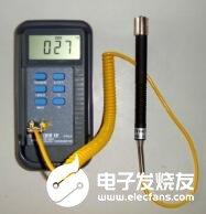 接觸式測溫儀的類型_接觸式測溫儀的優缺點