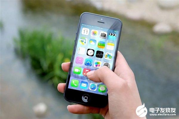 苹果建议不要滑动强制退出应用程序 电池寿命将缩短并使设备变慢
