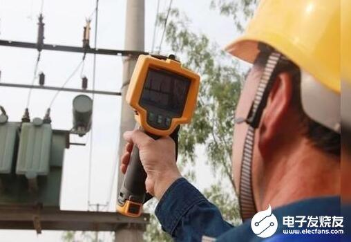 非接触式红外测温仪的使用方法及注意事项