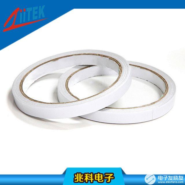 如何检测导热双面胶带的品质