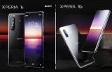 索尼Xperia 1 II有望成为该公司的下一款旗舰智能手机