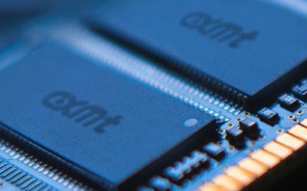 長鑫官網上架DDR4/LPDDR4X內存,首顆國產DDR4內存芯片即將開賣!