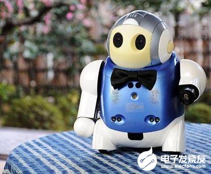 疫情逐渐转好 机器人发挥了重要的作用