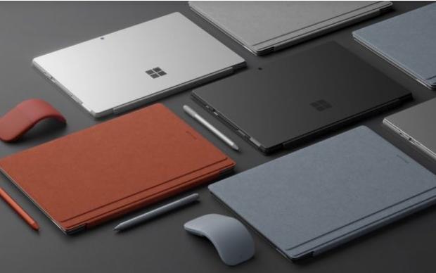 微软Surface Pen压力检测非常不准确