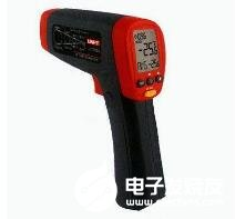 紅外測溫儀價格范圍_影響紅外測溫儀價格的因素
