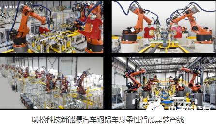 疫情加速工业机器人及智能制造发展 未来前景非常广阔