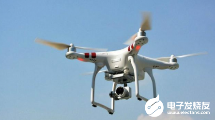 無人機助力抗擊疫情 未來3-5年內具有較大投資價值