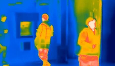 热成像仪测温有效距离_影响热成像仪测温的因素有哪...