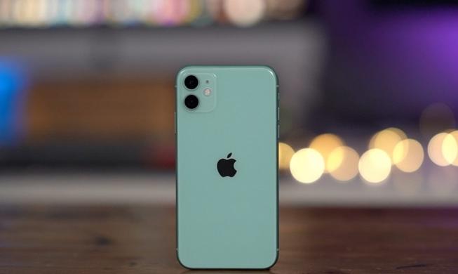 报告称苹果依靠中国供应链,不太可能将高端iPhone生产转移
