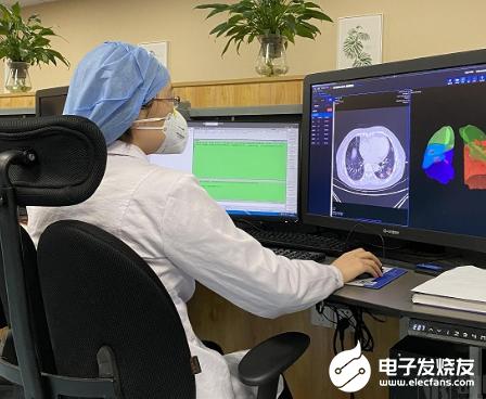 疫情之下 医疗AI发挥着越来越重要的作用