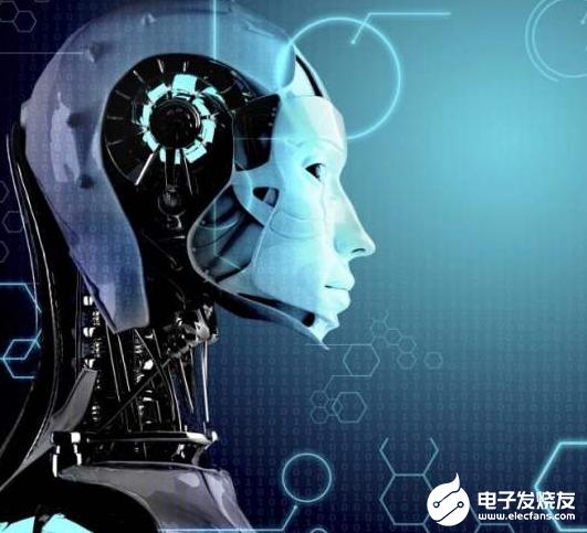 管控措施相继发布 人工智能技术大规模应用带来的负面效果需要考虑