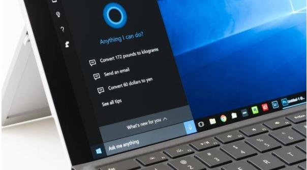 微软准备对其虚拟助手小娜进行重大变革