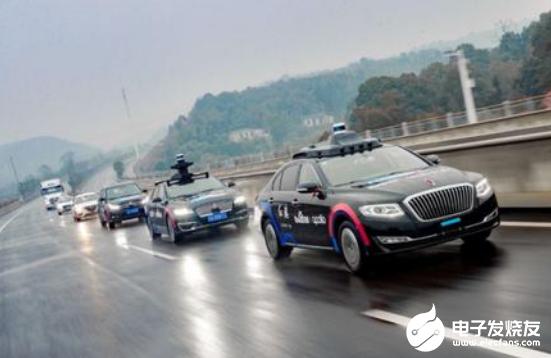 苹果自动驾驶项目裁员190人 自动驾驶未来前景不明