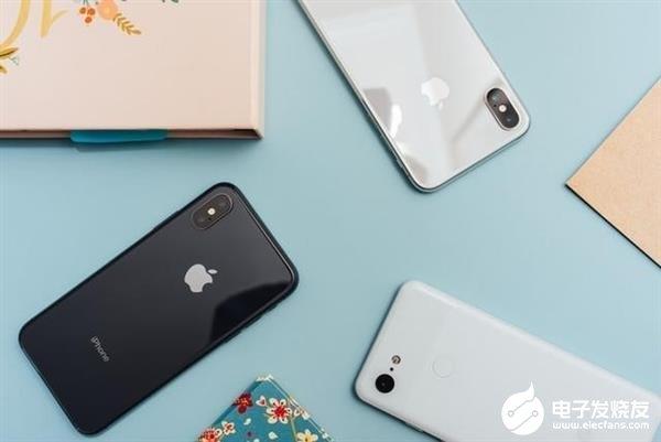 iPhone的九个使用误区 避免这几点iPhone的使用寿命将更长