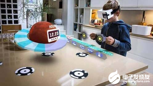 """2020年AR/VR融資""""不停歇"""" 或成VR/AR突破之年"""