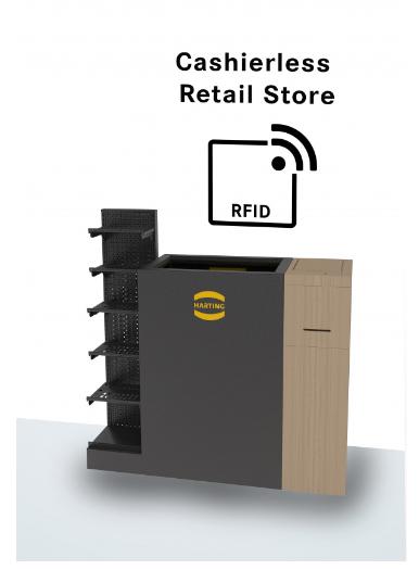 rfid带给自助结账怎样的便利