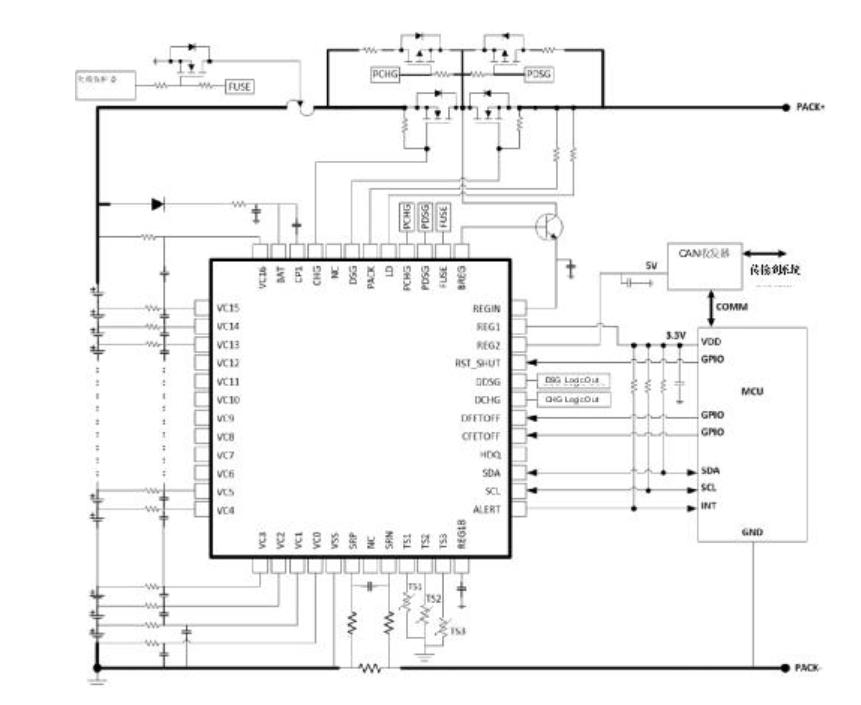 下一代电池监控器:如何在提高精度和延长运行时间的同时提高电池的安全性