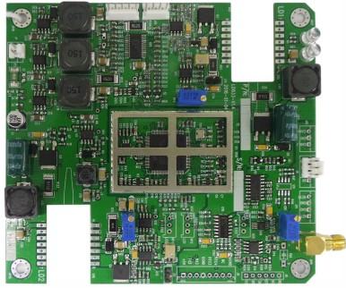 PCB線路板抗阻處理在生產過程具有哪些重要性