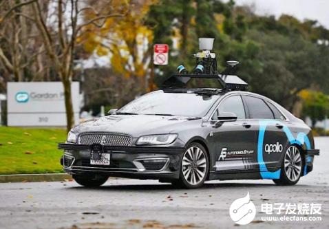 """北京成为""""路测王"""" 领先国内的自动驾驶路测城市"""