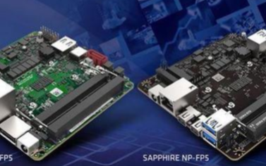 蓝宝石宣布推出两款4x4 AMD Ryzen嵌入式主板