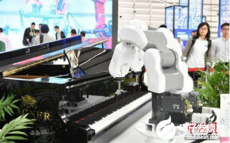 国家加快人工智能研究生培养 为AI发展提供更加充...