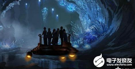 Dreamscape在美國開設新的VR線下體驗店 讓游客可以自由的進行漫游