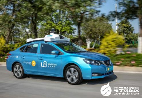 无人驾驶正在向人类驶近 商业化落地速度在不断加快
