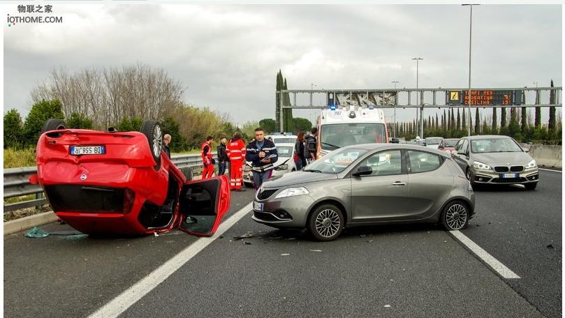 物联网设备怎样防止驾驶员出意外