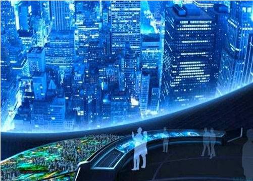 物联网技术让防疫工作更高效