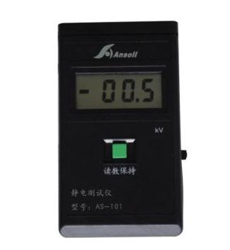静电测量仪的特色与规格