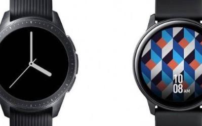 三星新款智能手表细节曝光,存储空间增大并搭载蜂窝数据网络