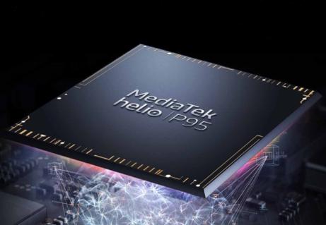 联发科推出Helio P95处理器,GPU基准测试分数上提高10%