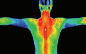 红外热成像为复工助力,测温快速而精准