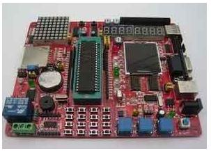單片機中一些最基本的軟硬件介紹