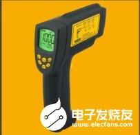 希玛红外线测温仪使用说明书及注意事项