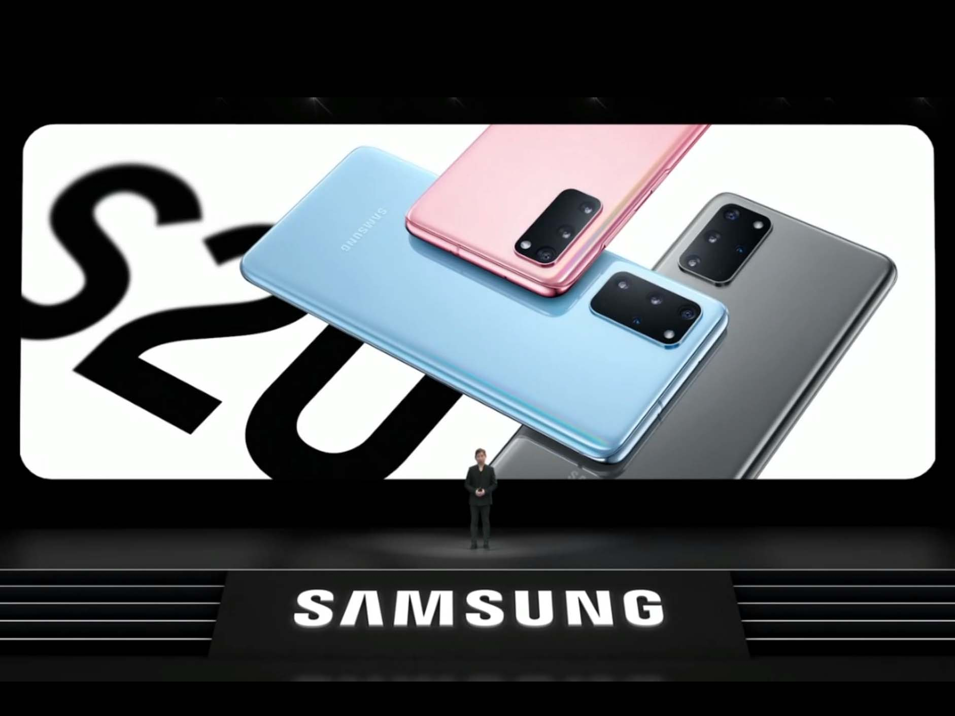E现场:Galaxy S20 Ultra 1.08亿像素+100倍变焦售价 11999