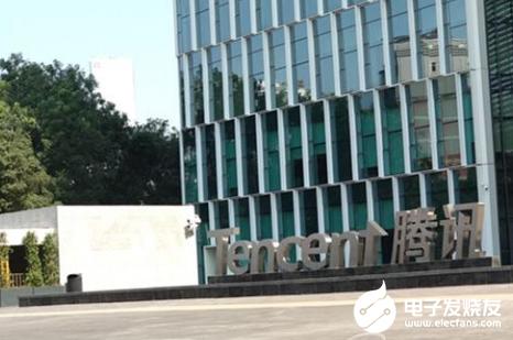 腾讯联手钟南山团队 利用人工智能加速疫情防控