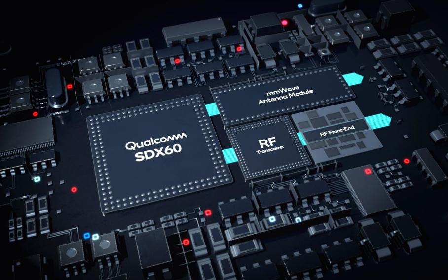 著眼未來提升5G性能,驍龍X60先行一步