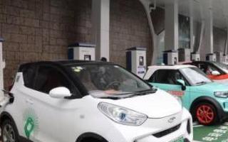 纯电动汽车在高速行驶时怎么开更省电