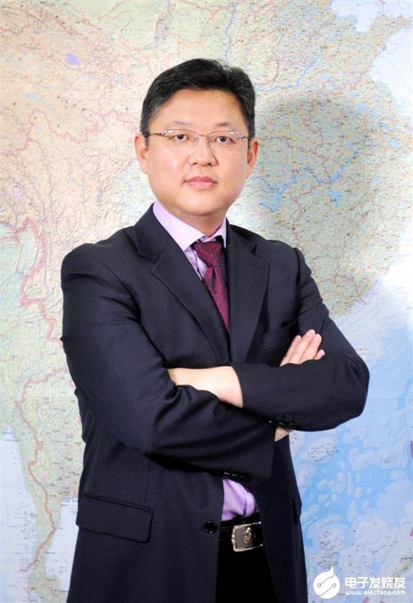 专访中科亿海微魏育成:中国的FPGA也会有一席之地