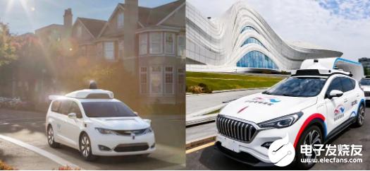 衡量自动驾驶的唯一标准 就是可商业化的能力