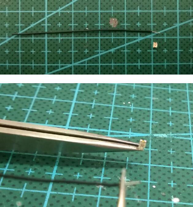 贴片灯珠怎么焊接_贴片LED灯珠的焊接方法