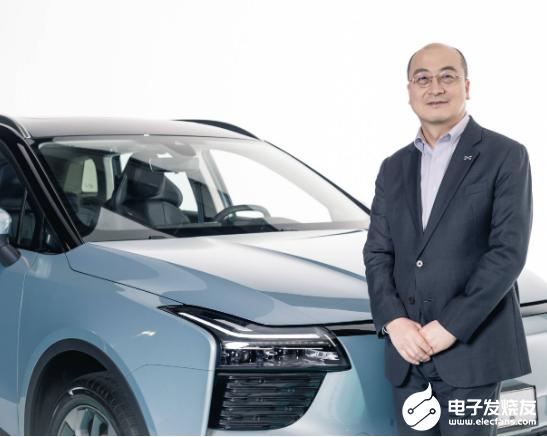 爱驰U5登陆欧洲 将成第一个引入欧洲的中国电动汽...