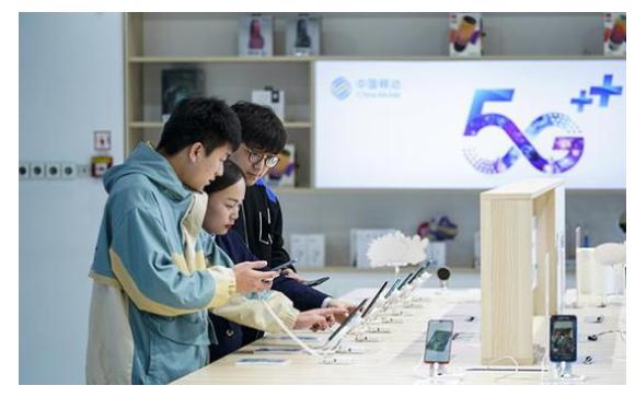 中国移动5G二期工程采购将启动,传输网采购随后进...