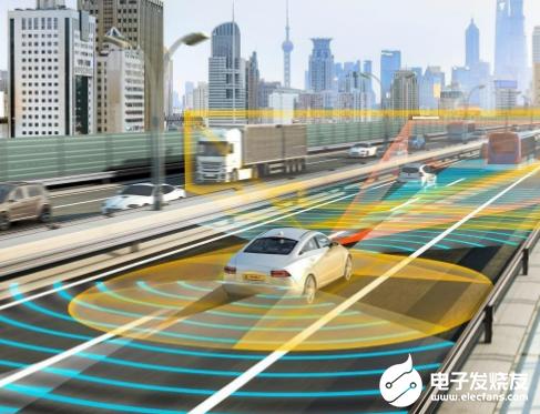 近5亿美元巨额融资 中国自动驾驶备受瞩目