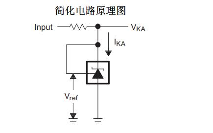 TL431和TL432可控精密稳压源的数据手册免费下载